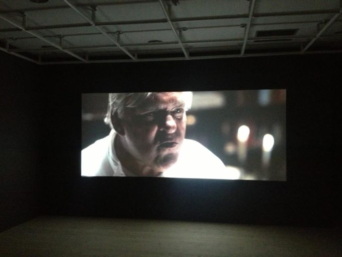 Ourhouse, Episode 3 – The Cure of Folly; 2012; installation view at Malmö Konsthall, C-salen, Malmö