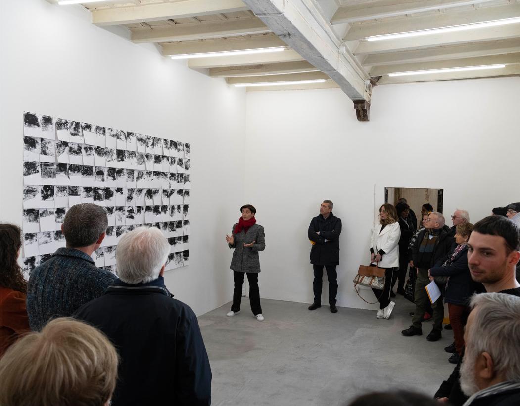 Elisa Montessori - Senza titolo - 2019 - foto pubblico
